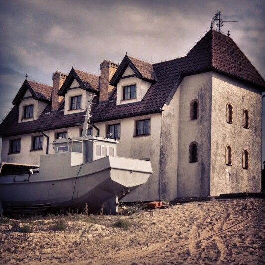 Sea, Poland