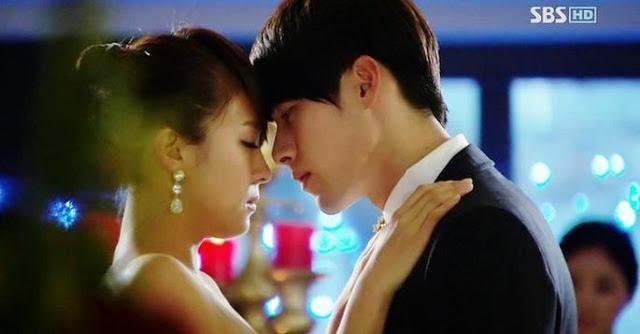 Korean kiss - ciuman ala korea