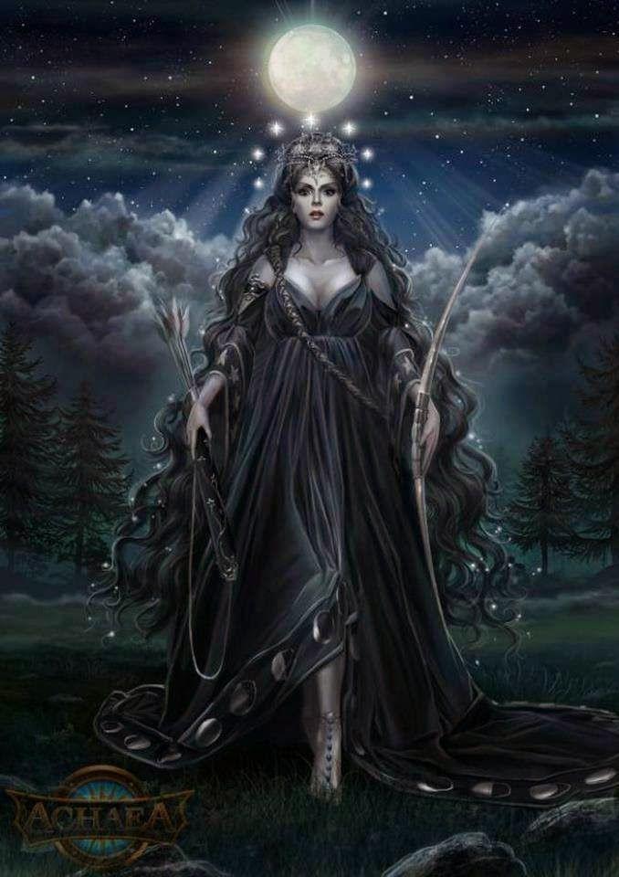 3 Fases da Lua: Lilith