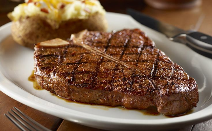 Outlaw Ribeye®* | Lunch & Dinner Menu | LongHorn Steakhouse