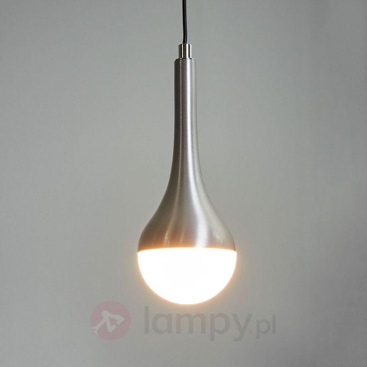 1-pkt. lampa wisząca LED Drop, ciepła biel bezpieczne & wygodne zakupy w sklepie internetowym Lampy.pl.