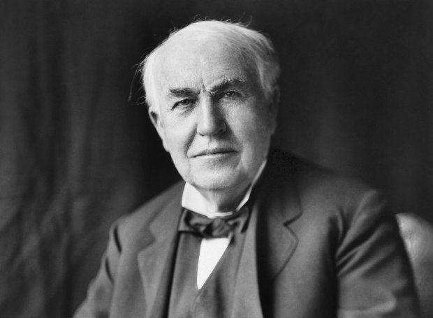 Τόμας Έντισον (1847 – 1931)