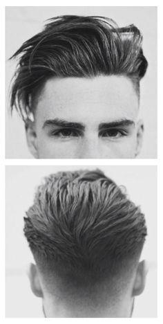 Men's Hair More