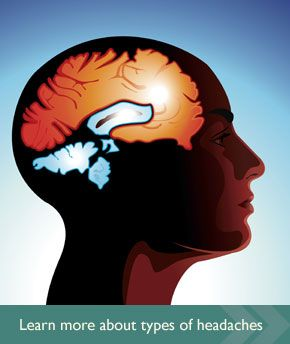 Types of Headaches | Causes of Headaches | Headache Treatment