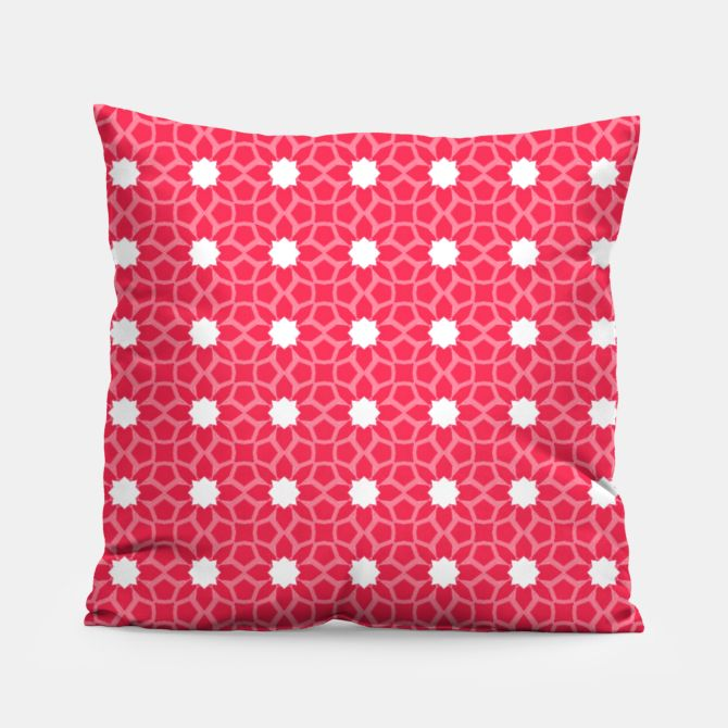 Color of my love Pillow
