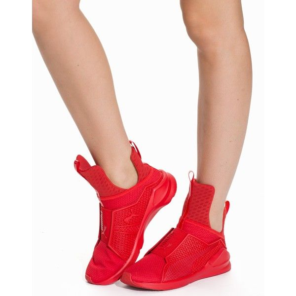 7f46a82e23a502 Puma Shoes For Women Red wearpointwindfarm.co.uk