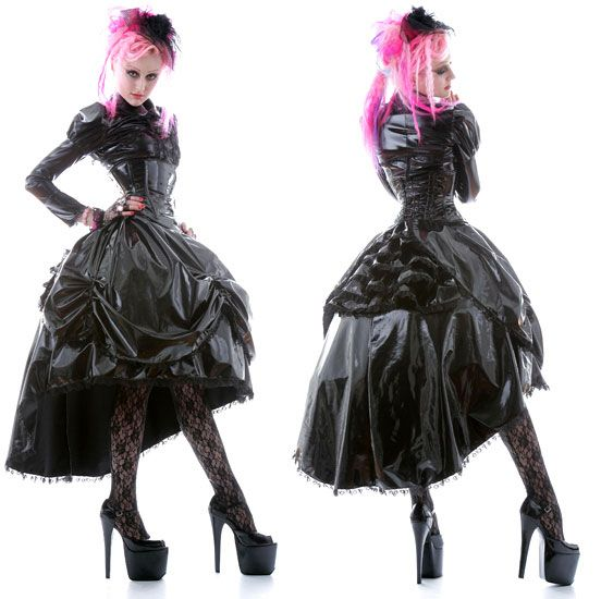 17 Best images about Victorian Horror on Pinterest ...  Modern Victorian Gothic Clothing