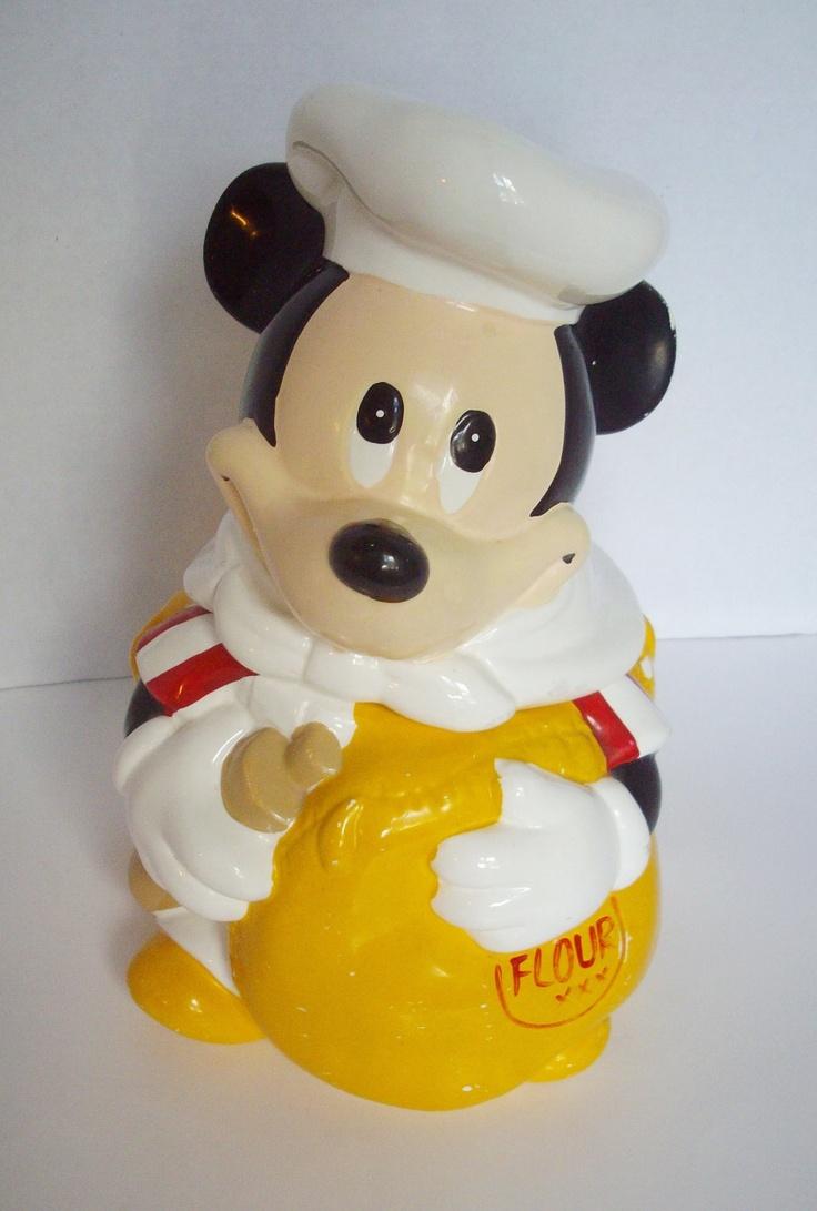 Disney Cookie Jars For Sale 160 Best Disney Cookie Jars Images On Pinterest  Disney Cookies