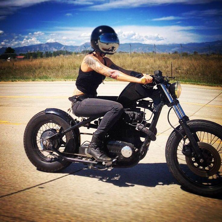 Womens Motorcycle Helmets 101