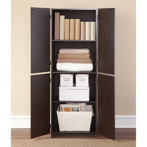 Mainstays Storage Cabinet, Cinnamon Cherry: Buy Mainstays, Cinnamon Cherry, Storage  Cabinets,