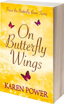 Hi Everyone I'm so delighted that the Mayor of Waterford City and County, Cllr. John Cummins will be launching On Butterfly Wings on Friday the 27th of November at 7pm in The Book Centre, Waterford. I will also be signing copies in Eason Dungarvan on Saturday the 28th of November from 2pm, love to see …