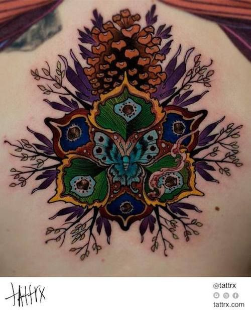 131 best images about eternal pine cones on pinterest for Pine cone tattoo
