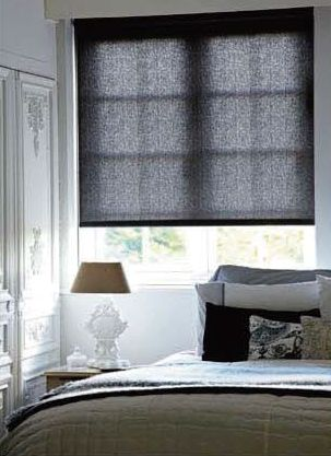 Shades for the bedroom. These blinds are #wirefree #wireless #nowires #remotecontrol #smartphoneapp #tabletapp #noelectricianrequired #childsafe #cordless #largewindows #smallwindows #windowblinds #windowshades #windowcoveringsolution #prettywindows #childfriendly #smartblinds #homedesign #kitchenblinds #interiordesign #redesign #bathroomblinds #bedroomblinds