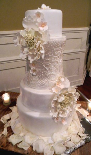 1000 Images About Cakes On Pinterest