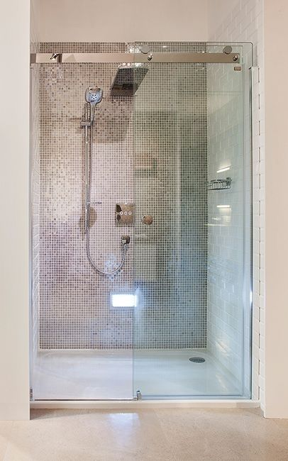 Rainfall Shower By Hansgrohe