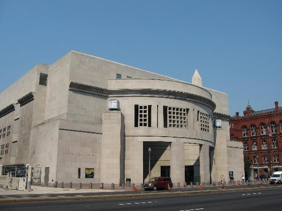 Holocaust Museum, Washington, D.C.