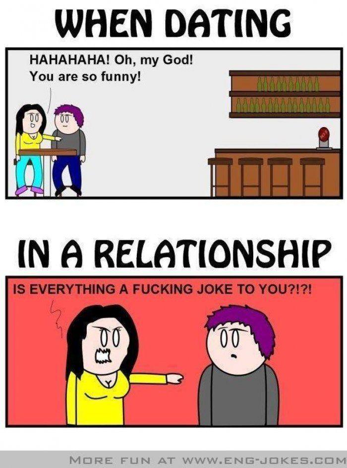Meme dating game