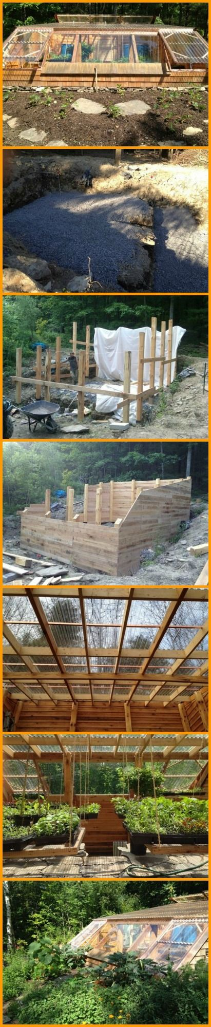 1000 ideas about earth sheltering on pinterest earth for Earth sheltered home kits