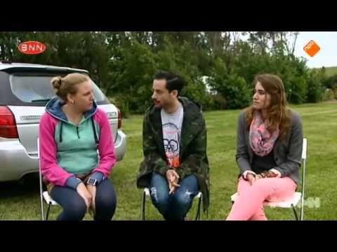 Je Zal Het Maar Hebben - Claudia & Bas (10/06/2014)