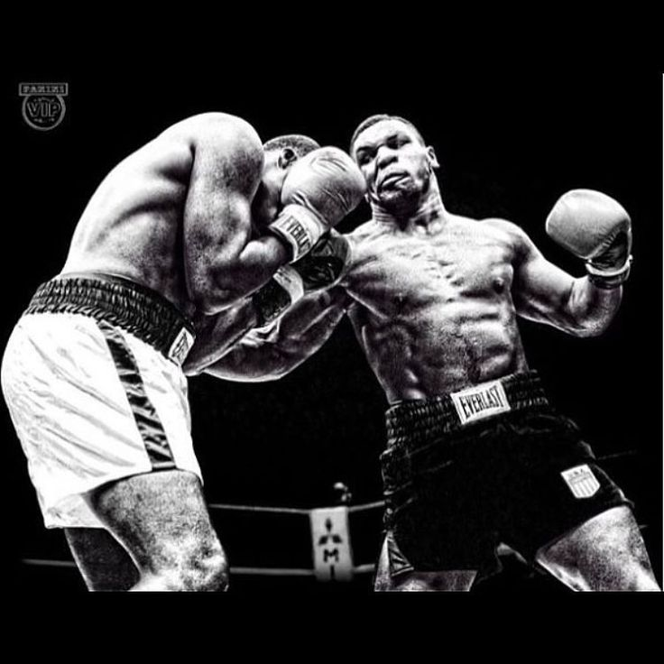 Mike Tyson, he was a best friend, heavy weight Champion boxer. I would marry him, but he loved his family, and I respect that about him. We were perfect real friends. And understood and felt support from each other at all times.