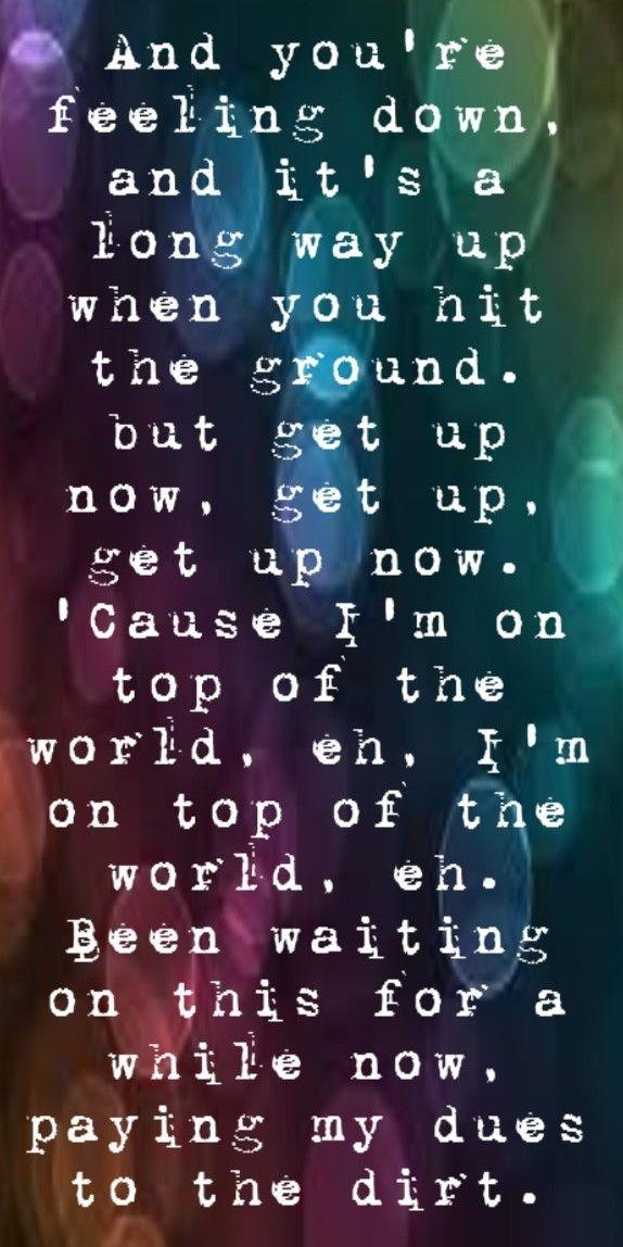 Best Imagine Dragons Quotes. QuotesGram