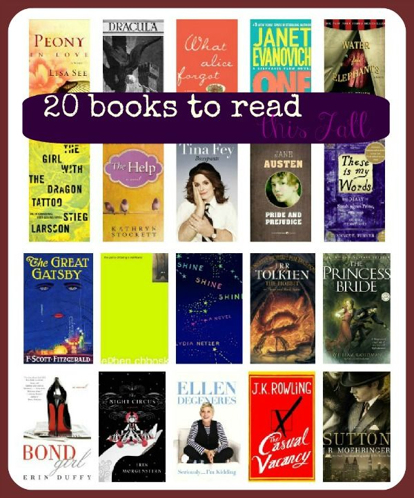 best dating books for 20 somethings A list of the best selling book series of all time what are the best selling books ever 20 books to read in your 20s 29.