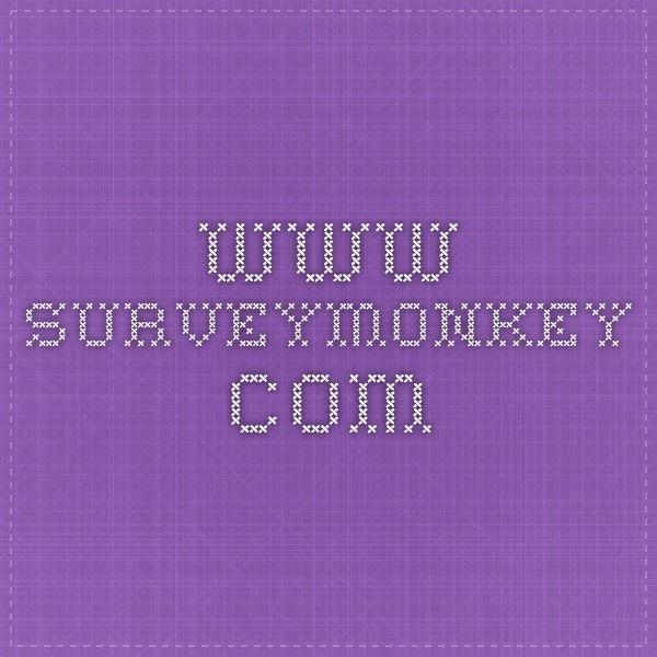 www.surveymonkey.com