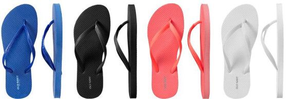 Old Navy: $1 Flip Flops Sale (Saturday Only) – Hip2Save. June 29th, 2013!!! Don't miss it!!!