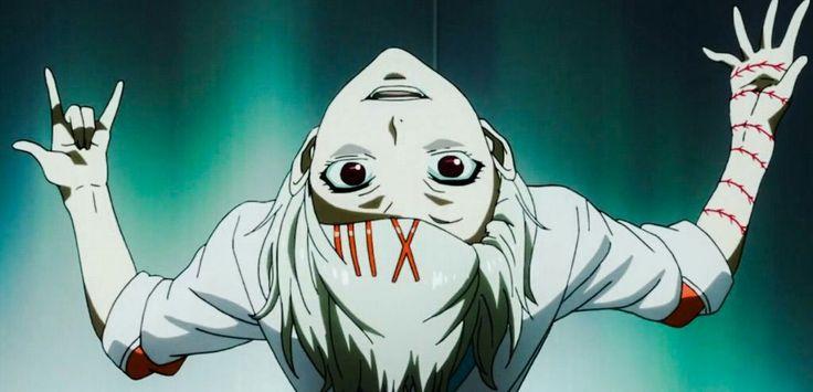 El Ángel de la Muerte del CCG (Juuzou Suzuya) - Capítulo 19 - Wattpad