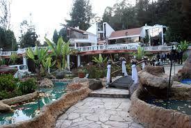Los mejores espacios para tu boda los tiene Hacienda Rincon De Teusaca
