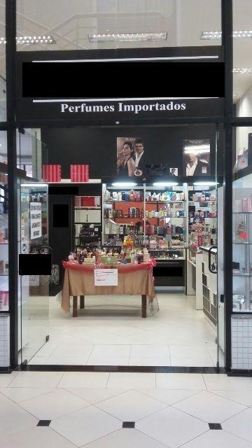 Loja de cosméticos - Fazenda Rio Grande/Pr - Acesse www.otimoponto.com.br com a ref 30718.