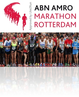 Marathon Rotterdam ranks 3rd Best in the World (Source: New York Times - 2014)