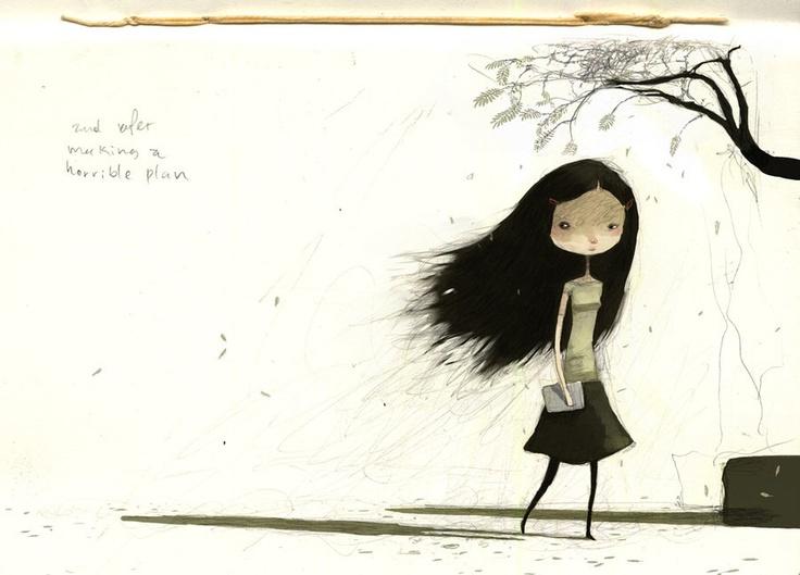 via tumblr: Art Illustrations, Artists Adventure, Art Inspiration, Favorite Illustrations, Art Lov, Tags Illustrations, Drawings Illustrations Cg Etc, Beautiful Art, Fab Drawingillustrationcgetc