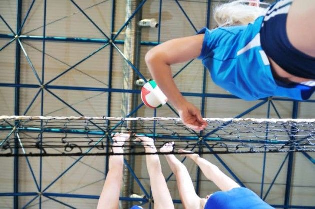 Volleyball Workout Dos and Don'ts