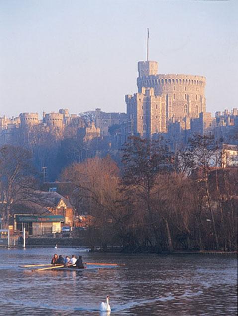 #Windsor Castle