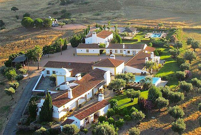 Small Hotels Portugal   boutique-homes.com