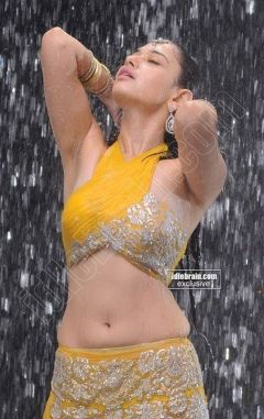 Tamannaah Bhatia is an Indian film actress and model, who performs under the mononym Tamannaah and predominantly appears in South   Indian cinema  Here is a Milky white beauty Tamannaah posing and enjoying in rain  ----- TAMANNAH BHATIA -----