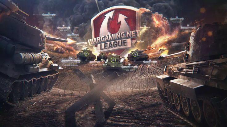 World of Tanks Championship League Promo on Vimeo