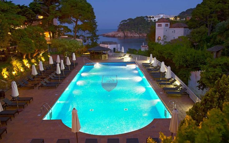 Read the Hotel Aigua Blava, Costa Brava, Spain hotel review on Telegraph Travel. See great photos, full ratings, facilities, expert advice and book the best hotel deals.