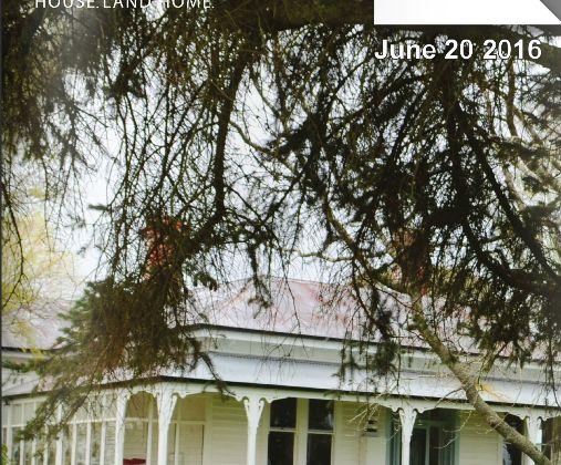 House.Land.Home Magazine