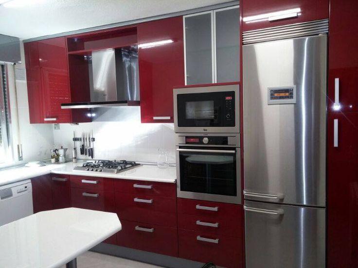 Increíble Muebles De Cocina Toronto Opiniones Ornamento - Ideas Del ...