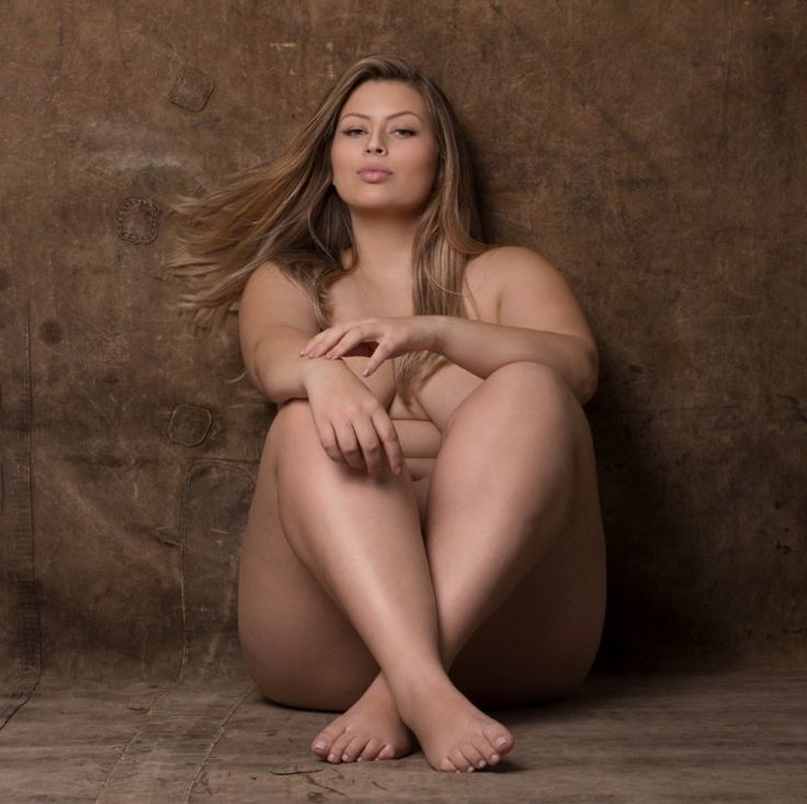 Question cute plus size naked can help