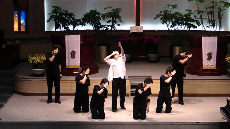 [2012.05.27] Dance Worship - 'We are the Reason'