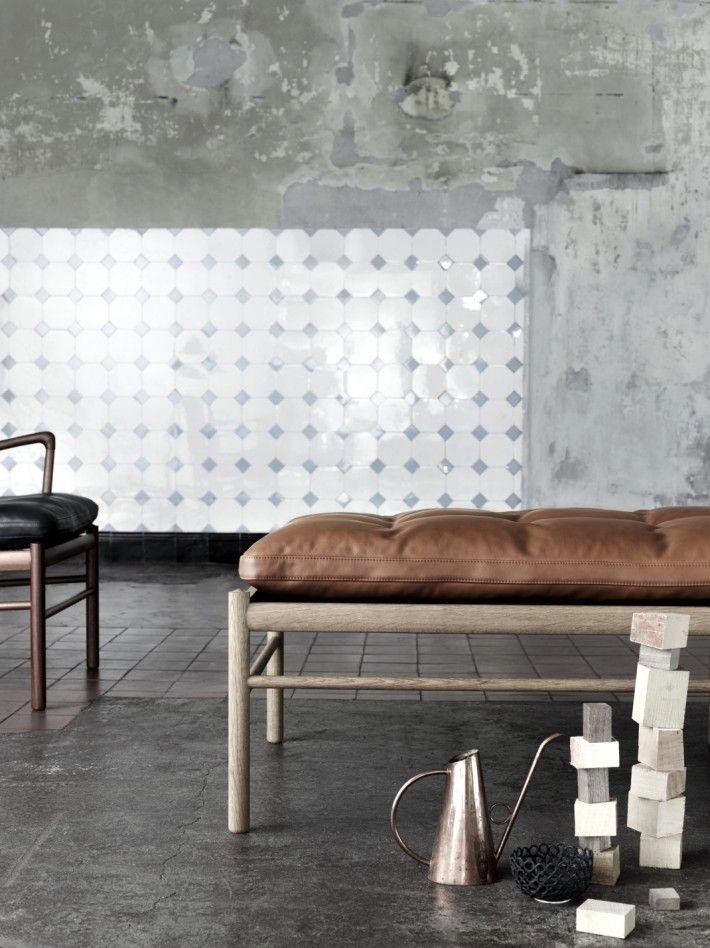 Ole Wanscher's Daybed: een design klassieker....