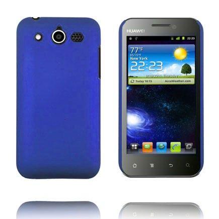 Hard Shell (Blå) Huawei Honor Deksel