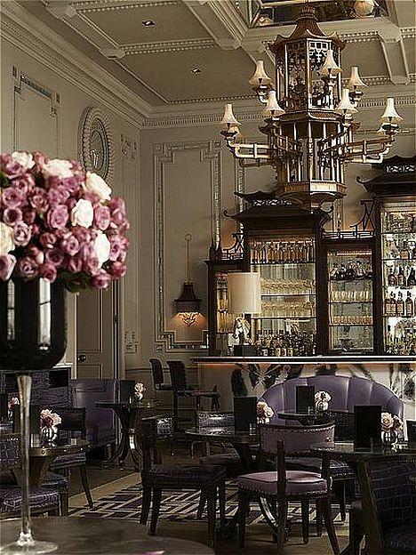 Artesian Bar, London