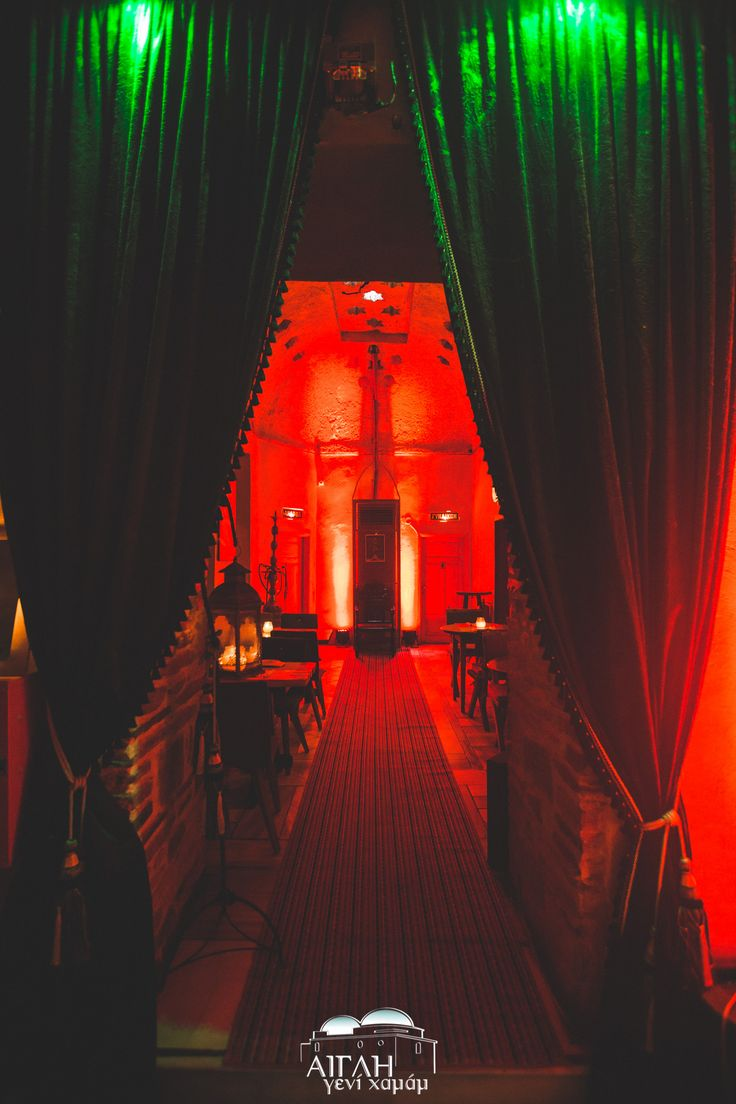 A thousand and one nights at Aigli…where the beauty of the old, meets the elegance of the modern…