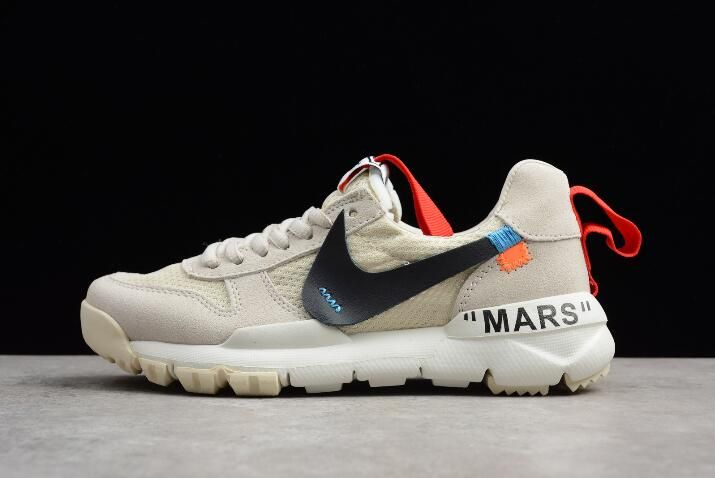 innovative design d546d 2ae06 Off-White x Nike Craft Mars Yard 2.0 x G-DRAGON Men s and Women s Size  Sneaker