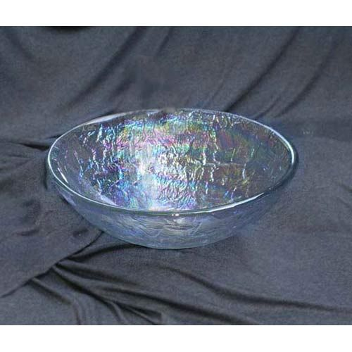 High Quality Crystal Reflections 12 Inch Vessel Jsg Oceana Vessel Bathroom Sinks Bath
