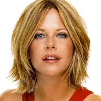 13 Meg Ryan Hairstyles (13 Pictures) | Idea HairstylesIdea Hairstyles